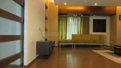 Gallery Cover Image of 1560 Sq.ft 3 BHK Apartment for rent in Bandra East for 225000