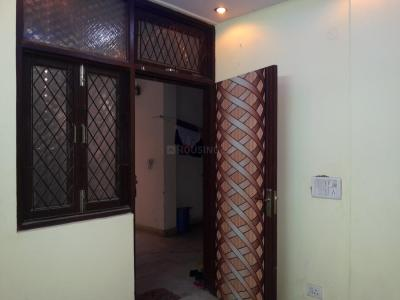 Gallery Cover Image of 400 Sq.ft 1 BHK Apartment for buy in Govindpuri for 1700000