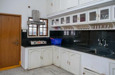 Kitchen Image of Heritage Banzara 103 in Banjara Hills