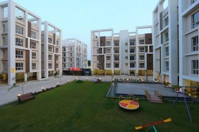 Gallery Cover Image of 1245 Sq.ft 3 BHK Apartment for rent in Garia for 18000
