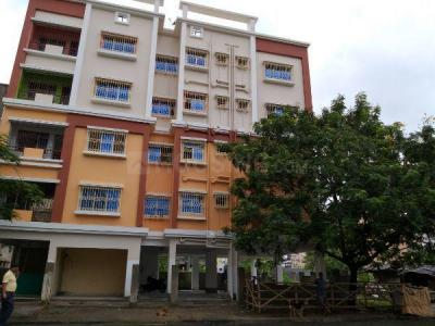 Gallery Cover Image of 925 Sq.ft 2 BHK Apartment for rent in Keshtopur for 8500