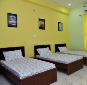 Gallery Cover Image of 500 Sq.ft 1 RK Villa for rent in RHO 2 for 9000