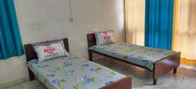 Bedroom Image of PG For Girls in Rajouri Garden