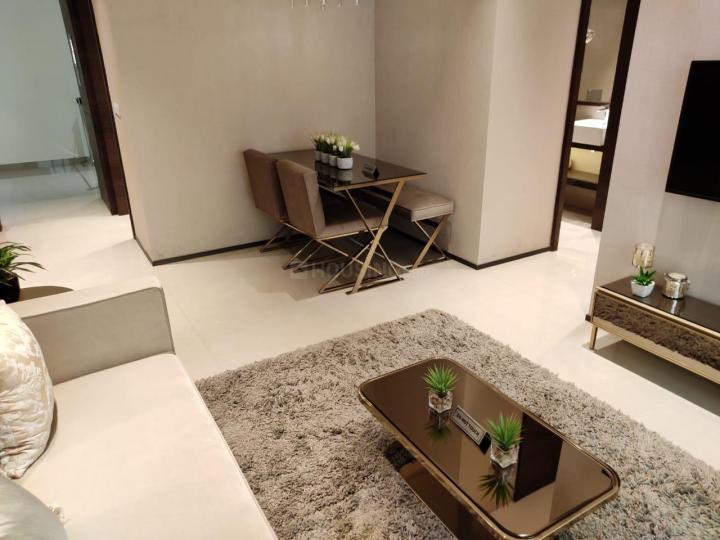 Hall Image of 635 Sq.ft 1 BHK Apartment for buy in Sunteck West World, Naigaon East for 3075000