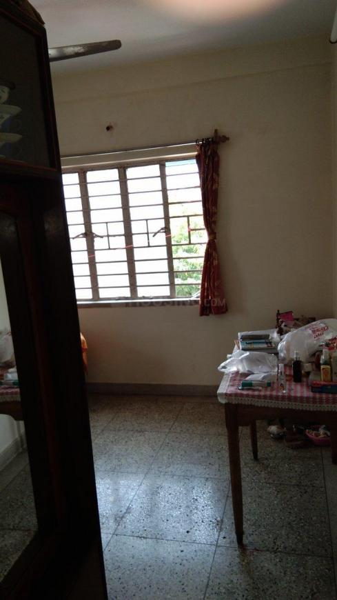 Bedroom Image of 450 Sq.ft 1 BHK Apartment for buy in Santoshpur for 1700000