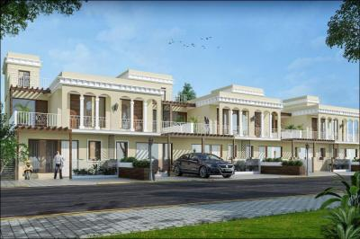 Gallery Cover Image of 800 Sq.ft 3 BHK Villa for buy in Lohgarh for 3190000
