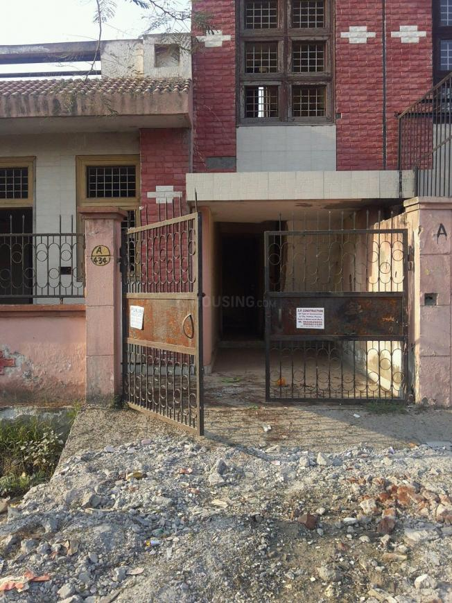 Main Entrance Image of 1180 Sq.ft 2 BHK Independent House for buy in Sector Xu 2 Greater Noida for 4500000