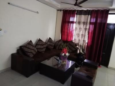 Gallery Cover Image of 1130 Sq.ft 2 BHK Apartment for rent in Vrinda City, Phi IV Greater Noida for 10000