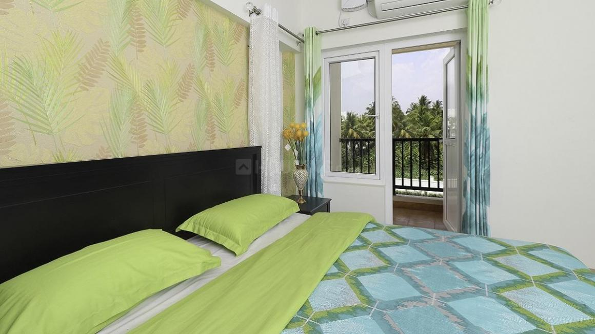 Bedroom Image of 544 Sq.ft 1 BHK Apartment for buy in Selvapuram South for 2165000