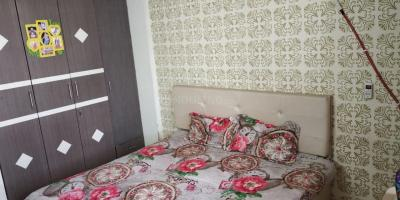 Gallery Cover Image of 1280 Sq.ft 3 BHK Apartment for buy in Govindpuri for 6800000