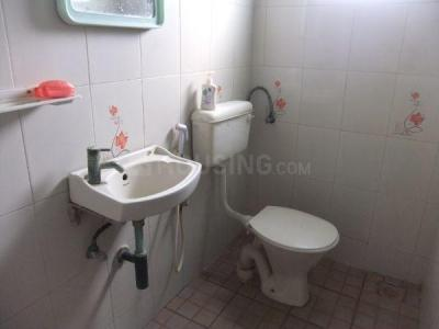 Bathroom Image of Sriram Gents PG Accommodation in Sholinganallur