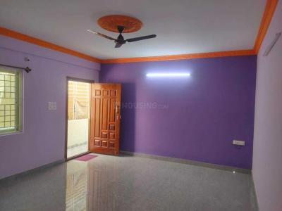 Gallery Cover Image of 1000 Sq.ft 2 BHK Independent Floor for rent in Kadubeesanahalli for 26000
