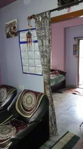 Gallery Cover Image of 955 Sq.ft 2 BHK Apartment for rent in Keshtopur for 14000