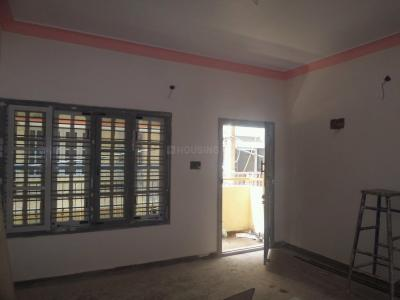 Gallery Cover Image of 575 Sq.ft 1 BHK Apartment for rent in Ejipura for 15000