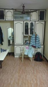 Gallery Cover Image of 350 Sq.ft 1 RK Apartment for rent in Sambhaji Nagar Cooperation Housing Society, Lower Parel for 20000