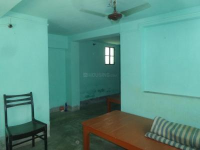 Gallery Cover Image of 500 Sq.ft 1 RK Apartment for rent in Lake Gardens for 5500
