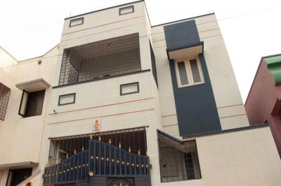 Gallery Cover Image of 1100 Sq.ft 3 BHK Villa for rent in NRI Layout for 13000