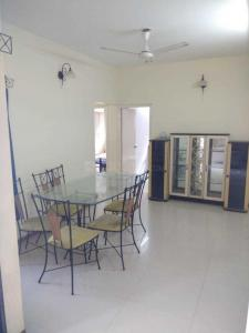 Gallery Cover Image of 1710 Sq.ft 3 BHK Apartment for buy in Vishwanath Ishaan 1, Jodhpur for 11500000