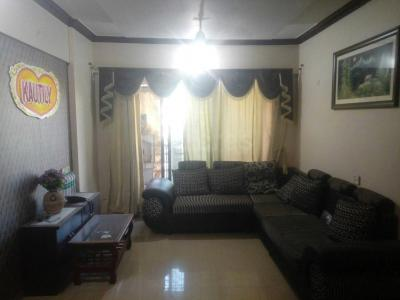 Gallery Cover Image of 1250 Sq.ft 3 BHK Apartment for rent in Kamothe for 22000