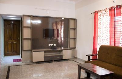 Living Room Image of PG 4643249 Nagavara in Nagavara