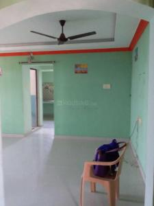 Gallery Cover Image of 1000 Sq.ft 2 BHK Apartment for rent in Thirumullaivoyal for 10000