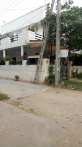 Gallery Cover Image of 1800 Sq.ft 1 BHK Independent House for rent in Chandkheda for 13000