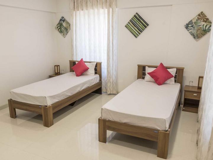 Bedroom Image of Fully Furnished PG Dwarka Sector 12 in Sector 12 Dwarka