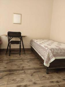 Bedroom Image of Single/double Occupancy PG For Male(s) in Chittaranjan Park