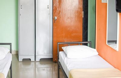 Bedroom Image of Aarusha Homes in Wakad