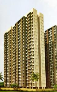 Gallery Cover Image of 695 Sq.ft 1 BHK Apartment for buy in PNK Imperial Heights, Mira Road East for 6000000