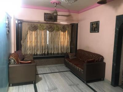 Gallery Cover Image of 1200 Sq.ft 2 BHK Apartment for rent in Dombivli West for 16000