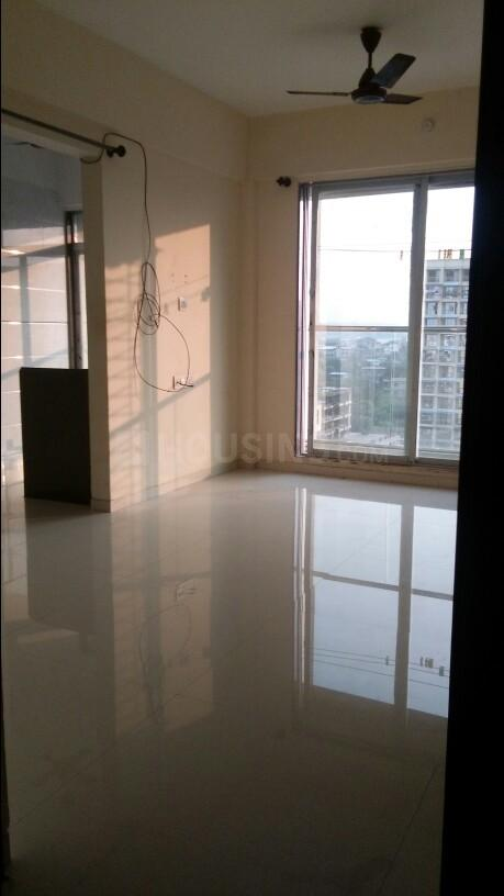 Living Room Image of 1123 Sq.ft 2 BHK Apartment for rent in Ulwe for 11000