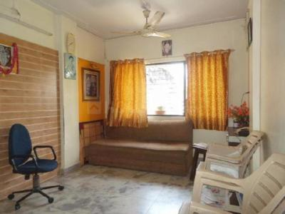 Gallery Cover Image of 650 Sq.ft 1 BHK Apartment for buy in Borivali East for 9500000