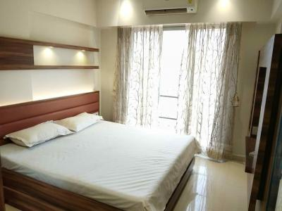 Gallery Cover Image of 900 Sq.ft 2 BHK Apartment for buy in Samar Heights, Wadala for 16000000