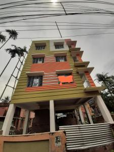 Gallery Cover Image of 450 Sq.ft 1 BHK Apartment for buy in Bansdroni for 1575000