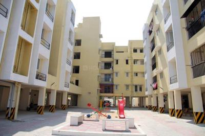 Gallery Cover Image of 1336 Sq.ft 3 BHK Apartment for buy in Rajkham Emerald, Gerugambakkam for 6800000