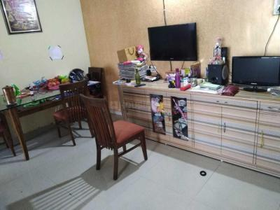 Gallery Cover Image of 1300 Sq.ft 3 BHK Apartment for rent in Kamothe for 23000