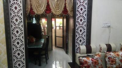 Gallery Cover Image of 800 Sq.ft 2 BHK Apartment for buy in Kachiguda for 4600000