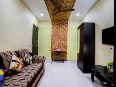Gallery Cover Image of 876 Sq.ft 2 BHK Apartment for rent in Omkar Raga, Chembur for 45000