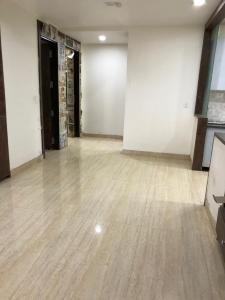 Gallery Cover Image of 1350 Sq.ft 3 BHK Independent Floor for buy in Shakti Khand II, Shakti Khand for 7150000