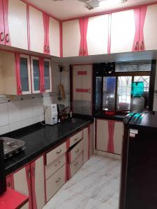 Gallery Cover Image of 780 Sq.ft 2 BHK Apartment for rent in Lower Parel for 65000