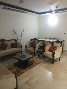 Gallery Cover Image of 1000 Sq.ft 2 BHK Independent Floor for rent in Subhash Nagar for 25000