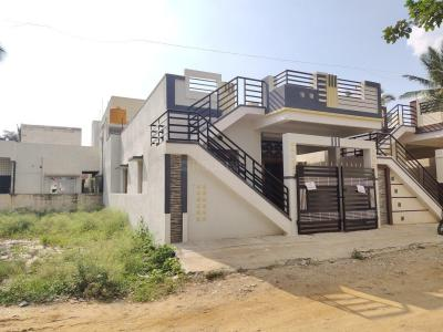 Gallery Cover Image of 800 Sq.ft 3 BHK Independent House for buy in Kalkere for 6700000