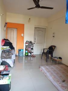 Gallery Cover Image of 385 Sq.ft 1 RK Apartment for buy in Kopar Khairane for 4200000