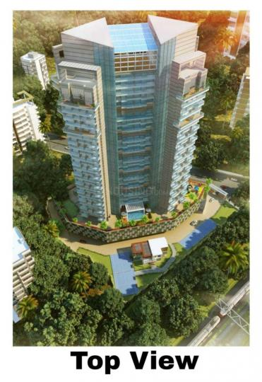 Building Image of 540 Sq.ft 1 BHK Apartment for buy in The Cennet, Palava Phase 1 Nilje Gaon for 6200000