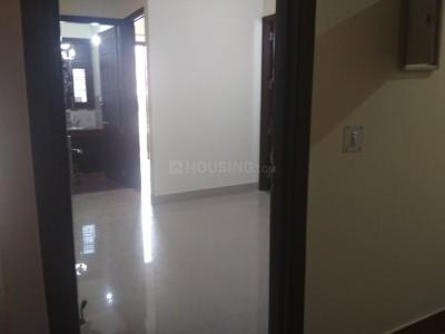 Gallery Cover Image of 500 Sq.ft 1 BHK Independent Floor for rent in Chhattarpur for 15000