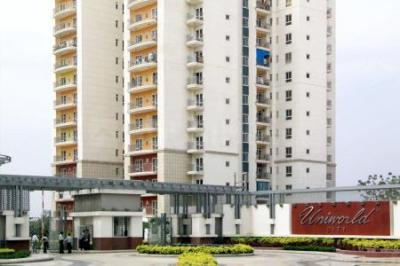 Gallery Cover Image of 2368 Sq.ft 3 BHK Apartment for buy in Unitech Uniworld City South, Sector 30 for 24500000