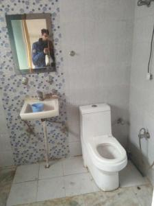 Bathroom Image of Vatika PG in Sector 10A