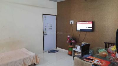 Gallery Cover Image of 1026 Sq.ft 2 BHK Apartment for rent in Haware Splendor, Kharghar for 19500