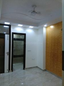 Gallery Cover Image of 1000 Sq.ft 2 BHK Independent Floor for buy in Niti Khand for 5000000